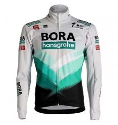 Bora Hansgrohe winter jacket 2021