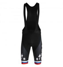 BORA HANSGROHE Bodyfit Pro CLASSIC Slovak bib shorts 2021