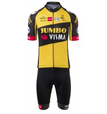 TEAM JUMBO VISMA tenue vélo Replica 2021