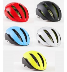 Bontrager TREK SEGAFREDO XXX WaveCel road cycling Helmet 2021