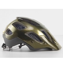 BONTRAGER Blaze WaveCel LTD gold mtb helmet 2020
