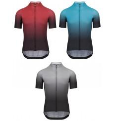 ASSOS MILLE GT C2 Shifter summer short sleeve cycling jersey