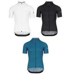 ASSOS MILLE GT C2 summer short sleeve cycling jersey