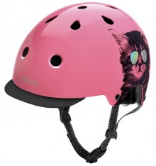 ELECTRA Lifestyle Lux Cool Cat Urban Helmet