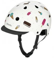 ELECTRA Lifestyle Lux Soft Serve Graphic Urban Helmet