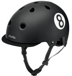 ELECTRA Lifestyle Lux Straight 8 Urban Helmet
