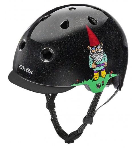 ELECTRA Casque Urbain Lifestyle Lux Gnome