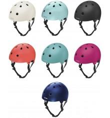 ELECTRA Lifestyle Lux Mountain Sky Urban Helmet