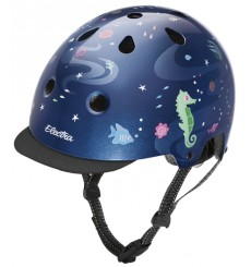 ELECTRA Casque Urbain Under the Sea