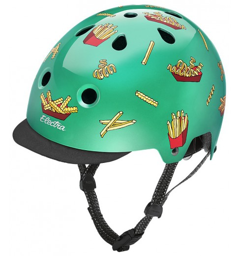 ELECTRA Fries Urban Helmet