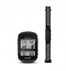 GARMIN Edge 130 PLUS BUNDLE GPS cycle computer