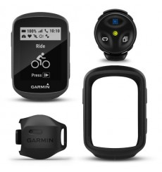 GARMIN Edge 130 PLUS PACK VTT GPS cycle computer
