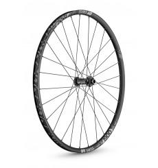 DT SWISS X 1900 SPLINE BOOST front wheel