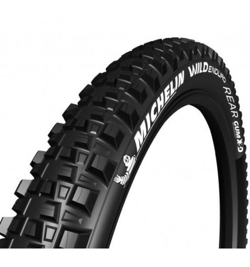 Pneu enduro MICHELIN Wild ENDURO arrière COMPETITION LINE 29x2.40 Tubeless Ready Souple