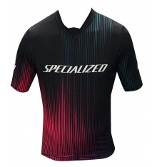 SPECIALIZED RBX Full Custom Furious edition cycling jersey 2021
