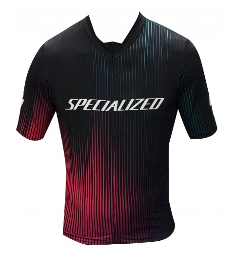 SPECIALIZED maillot cycliste RBX Full Custom Furious édition 2021