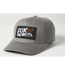 FOX RACING casquette enfant WAYFARER YOUTH FLEXFIT 2021