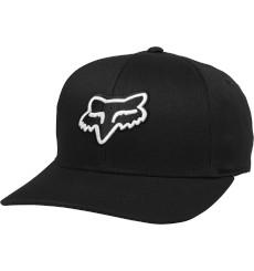 FOX RACING casquette enfant FLEXFIT YOUTH LEGACY Noir 2021
