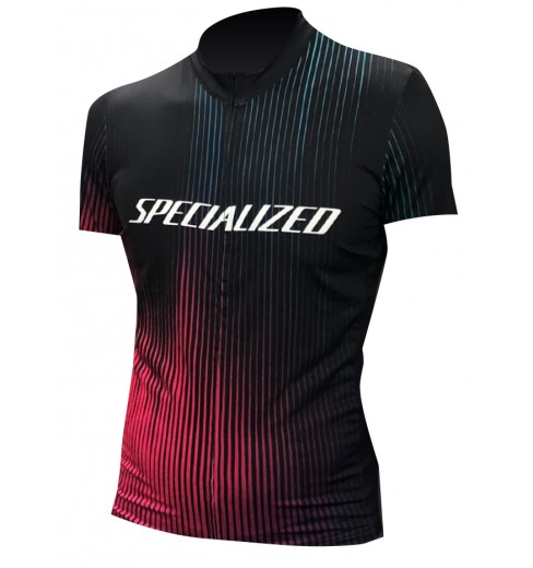SPECIALIZED RBX Full Custom Furious edition women's short sleeve jersey 2021