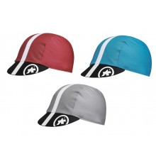 ASSOS FASTLANE summer cycling cap