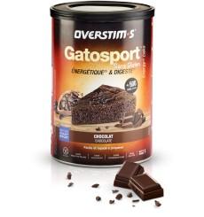 OVERSTIMS Gatosport Sans Gluten boite de 400 g