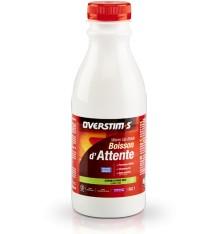 OVERSTIMS BOISSON D'ATTENTE bouteille 50CL