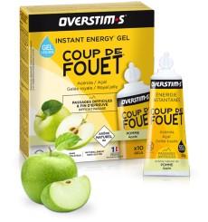 OVERSTIMS Liquid Coup de Fouet energy gel  - 30 g
