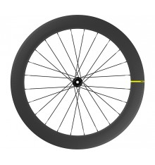 MAVIC Cosmic SL 65 Disc speed road front wheel