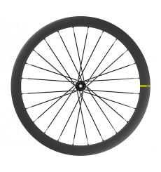 MAVIC Cosmic SLR 45 Disc road front wheel