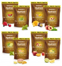 OVERSTIMS Hydrixir longue distance sachet refermable 3kg
