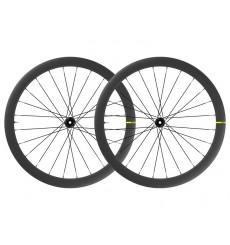 MAVIC Cosmic SL 45 Disc road wheelset