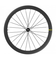 Roue vélo route performance arriere MAVIC Cosmic SL 45 Disc