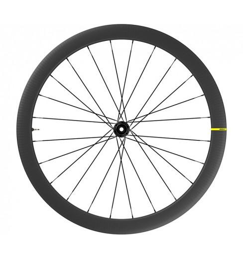 Roue vélo route performance arriere MAVIC Cosmic SL 45 Disc