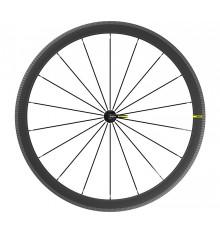 MAVIC Cosmic SL 40 front road wheel