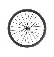 MAVIC Cosmic SL 40 rear road wheel