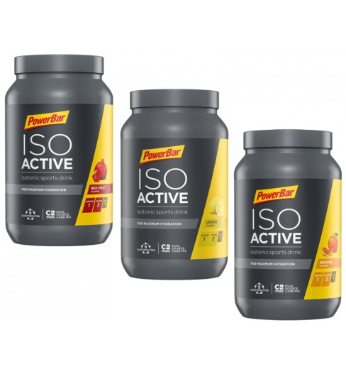 POWERBAR Boisson ISOACTIVE 1200gr