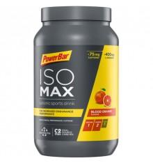 POWERBAR IsoMax Isotonic Sports Drink (1.2 kg)