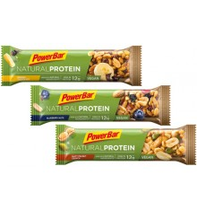 POWERBAR barre Natural Protein (40gr)