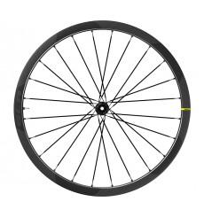 MAVIC Cosmic SLR 32 Disc road endurance front wheel