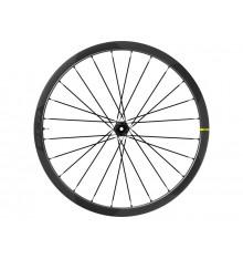 Roue vélo route arriere MAVIC Cosmic SLR 32 Disc