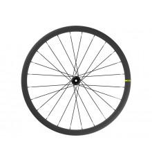Roue vélo route arriere MAVIC Cosmic SL 32 Disc