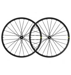 MAVIC Ksyrium SL Disc road endurance wheelset