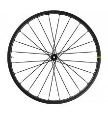 MAVIC Ksyrium SL Disc road endurance front wheel