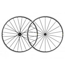 Paire de roues vélo route MAVIC Ksyrium SL