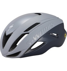 SPECIALIZED casque route S-Works Evade gris / ardoise  2021