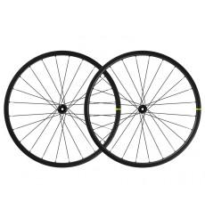 MAVIC Ksyrium S Disc road endurance wheelset