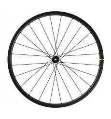 Roue vélo route avant MAVIC Ksyrium S Disc