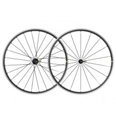 Paire de roues vélo route MAVIC Ksyrium S