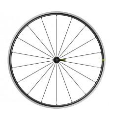 MAVIC Ksyrium S road endurance front wheel