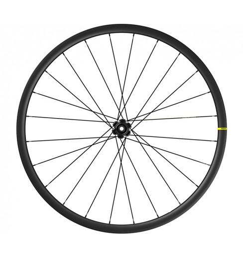 Roue vélo route avant MAVIC Allroad Pro Carbon SL Disc
